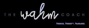 TheWAHMCoach_logo_TheWAHMCoach_Primary Logo