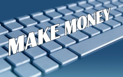 7 Ways How to Earn Money from Home