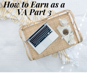 How To Become A Virtual Assistant  Part 3