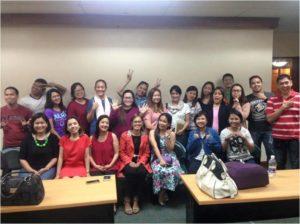 home-based career seminar