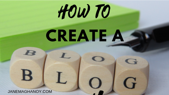How To Create a Blog from Scratch – Step By Step Guide