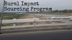 Rural Impact Sourcing Program