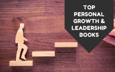 My Top Personal Growth and Leadership Books To Finish in 2020