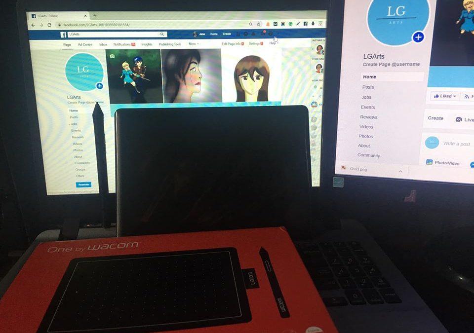 Digital Art Tools For Beginners