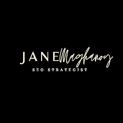 Jane Maghanoy - SEO Strategist